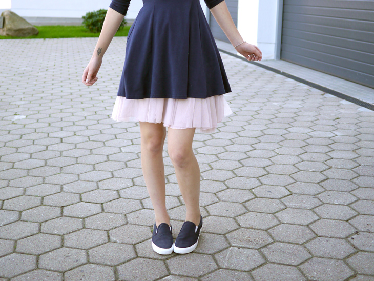 Blogparade: How to wear a Tull Skirt