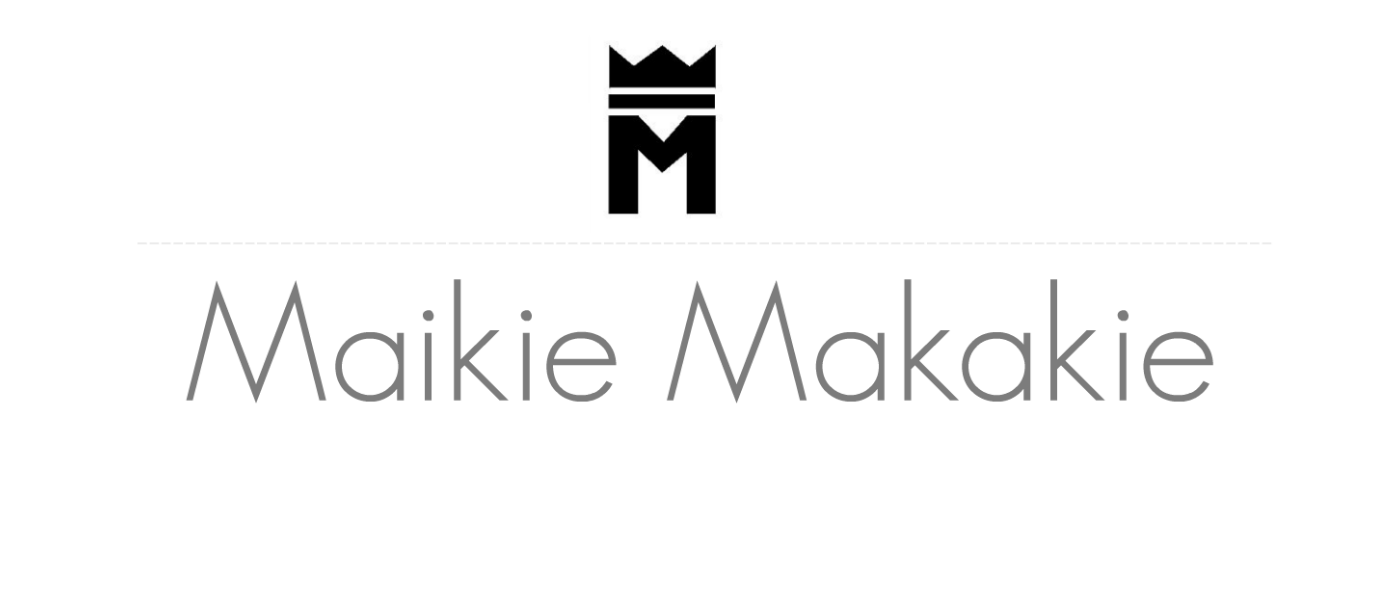 MAIKIE MAKAKIE