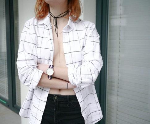 Outfit: Festtagsverweigerer